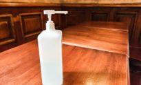 Cơ quan quản lý Hoa Kỳ thu hồi nước rửa tay khô chứa chất gây ung thư