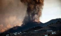 Động đất mạnh nhất kể từ khi núi lửa phun trào làm rung chuyển đảo La Palma của Tây Ban Nha