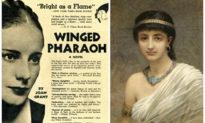 Nhà văn huyền thoại người Anh nhớ lại kiếp trước là một pharaoh của Ai Cập cổ đại