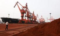 Khủng hoảng chuỗi cung ứng toàn cầu: Trung Quốc kiểm soát nguyên liệu thô của thế giới