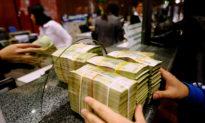 Lợi nhuận doanh nghiệp và ngân hàng niêm yết ảm đạm trong quý III