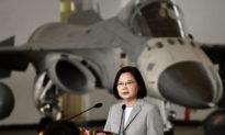 Tổng thống Đài Loan: 'Làm bất cứ điều gì cần thiết để bảo vệ quyền tự do và nền dân chủ'