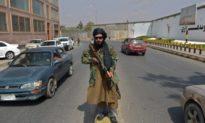 Taliban treo 4 thi thể giữa quảng trường công cộng để công khai thị chúng