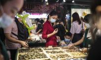 Trung Quốc 'nói dối' về lạm phát khi giá nhà sản xuất cao kỷ lục - Việt Nam sẽ là nạn nhân đầu tiên