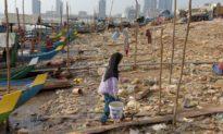 Việt Nam từng khốn khổ chờ Trung Quốc xả lũ thượng nguồn và sẽ tiếp tục vô vọng