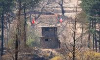 Gián điệp Triều Tiên đã thâm nhập Văn phòng Tổng thống Hàn Quốc trong nhiều năm