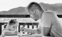 10 điều mà mọi người cha nên biết về nuôi dạy con trẻ