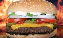Đồ ăn nhanh chứa hoá chất gây rối loạn nội tiết tố