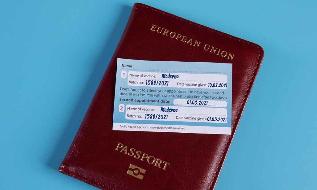 4 khía cạnh tiêu cực mà hộ chiếu vắc xin có thể mang lại