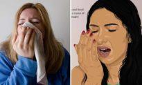Chú ý 2 bộ phận trên cơ thể nặng mùi báo hiệu nguy cơ mắc bệnh thận