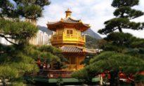 Một lối dẫn vào cõi tâm linh vĩnh hằng: Ni viện Chin Lin và Vườn Nian Lin
