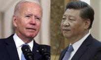 Ông Biden: Đã nói chuyện với ông Tập về Đài Loan