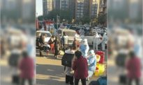 Dịch bệnh Trung Quốc phức tạp, tài liệu nội bộ rò rỉ yêu cầu chuẩn bị cho đợt bùng phát lớn
