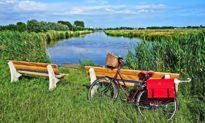 Xe đạp của Hà Lan khác với các nước khác như thế nào?