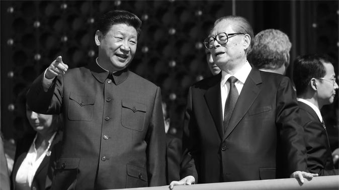 Cơn bão chính trị của Trung Quốc trước thềm Đại hội Đảng lần thứ 20