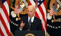 30 nghiên cứu đã qua phản biện xác nhận Biden đang phớt lờ khoa học về miễn dịch tự nhiên