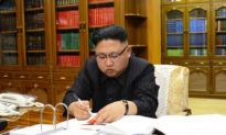 Biden kêu gọi Triều Tiên đàm phán về giải trừ vũ khí hạt nhân; Triều Tiên hồi đáp bằng tên lửa đạn đạo