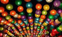 Bí ẩn của màu sắc truyền thống (phần 1)