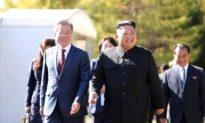 Hàn Quốc chuẩn bị phóng tên lửa mới vào chiều ngày 21/10