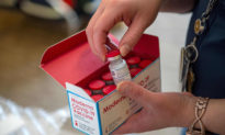 Thụy Điển đình chỉ vaccine Moderna cho người dưới 30 tuổi