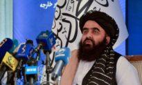 Hoa Kỳ: Các cuộc đàm phán của Taliban ở Doha là 'thẳng thắn và chuyên nghiệp'