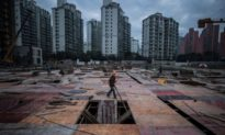 Chuyên gia: Những 'thành phố ma' không bán được ở Trung Quốc đủ sức chứa toàn bộ dân số nước Đức