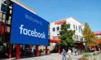 Một nhân viên gốc Hoa sẵn sàng làm chứng trước Quốc hội Mỹ về hành vi phạm tội của Facebook