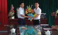 Viện trưởng Quy hoạch Xây dựng Thái Bình chưa được ĐH Đông Đô cấp bằng tốt nghiệp