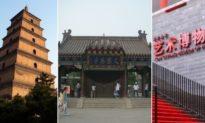 Đợt bùng phát dịch mới của Trung Quốc lan tới 10 tỉnh thành