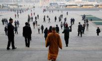 Đại Pháp nạn lớn nhất trong lịch sử Phật giáo Trung Quốc (P-1)
