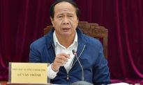PTT Lê Văn Thành: 'Bàn giao đường sắt Cát Linh-Hà Đông cho Hà Nội trước ngày 10/11'