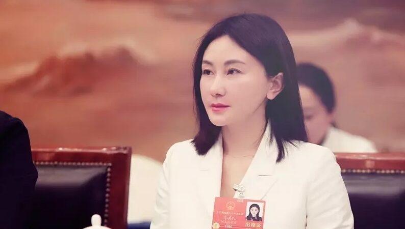 Chính khách Trung Quốc duy nhất xuất hiện trong 'Hồ sơ Pandora'