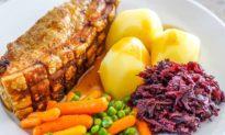 5 lợi ích của việc nhịn ăn