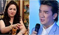Bộ Công an thông tin việc mời bà Phương Hằng lên làm việc liên quan vụ kiện Đàm Vĩnh Hưng