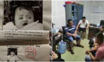Bi kịch của những gia đình tìm được con bị bắt cóc