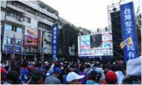 Ông Tập 'mềm giọng' với Đài Loan vì lo ngại binh biến trong nội bộ?