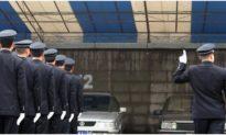 Báo cáo Nhân quyền: Chính quyền Trung Quốc bí mật giam giữ gần 60.000 người trong 8 năm