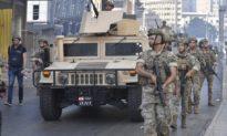 Ả Rập Saudi hy vọng tình hình sớm ổn định sau vụ nổ súng đẫm máu làm rung chuyển Beirut, Lebanon