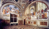 Raphael và cuộc đối thoại giữa đức tin và lý trí