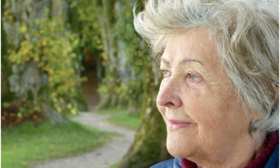 Gửi thế hệ tương lai - Phần 25: Bài học từ cụ bà 91 tuổi