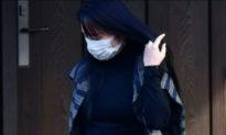Bà Mạnh Vãn Châu bị chính quyền giam lỏng từ khi về nước?