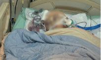 Bị phạt 'ngồi xổm' 150 cái, nữ sinh tàn tật suốt đời