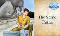 Truyện cổ trí tuệ: Người thợ đẽo đá