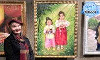 'ĐCSTQ sẽ sụp đổ': Nghệ sĩ gốc Ba Lan miêu tả nỗi thống khổ khi trẻ em bị bức hại ở Trung Quốc