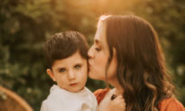 Con trai mắc chứng rối loạn hiếm gặp, mẹ phản ứng thế nào?