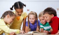 Khi nào trẻ có thể bắt đầu đọc?