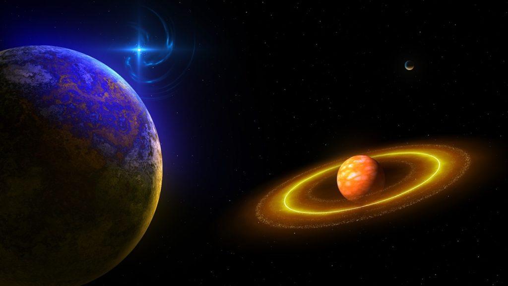 Tìm thấy hành tinh đầu tiên nằm ngoài Dải Ngân hà