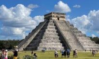 Phát hiện thêm nhiều địa điểm khảo cổ trên tuyến đường sắt 'Tàu Maya' ở Mexico