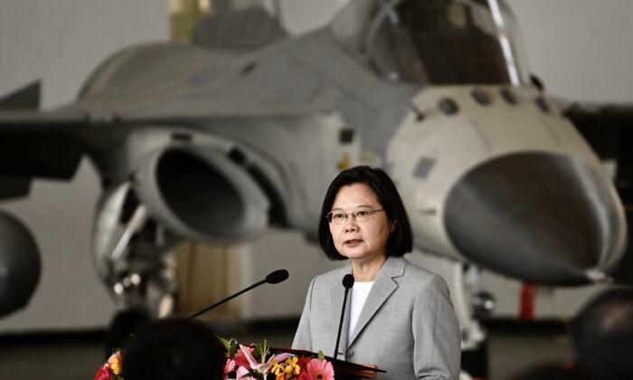 Thế chiến thứ III 'có thể xảy ra': Đài Loan yêu cầu phương Tây giúp đỡ
