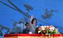 Đài Loan tìm kiếm sự hỗ trợ quốc tế trong bối cảnh liên tục bị Trung Quốc xâm nhập vùng trời